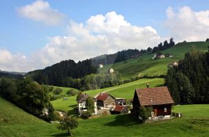 Switzerland by vladif79