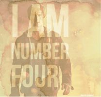 i am number four. by jomzypuff