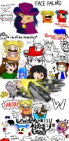 PT's Pchat Land 12 by PuffyTrousers
