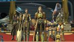 SWTOR - Victory Celebration by Revaneer