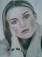 Keira Knightly by Vira1991