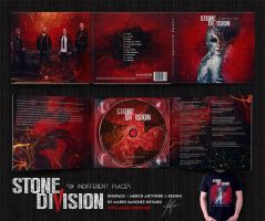 Stone Division: Six indifferent places by Aegis-Illustration