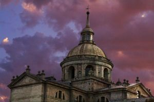 El Escorial by Drii-a7x