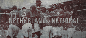 Netherlands National Team by React1v
