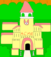 Acme Looniversity by jacobyel