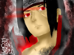 Itachi by Frost11736