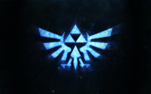 Legend Of Zelda - Wallpaper by 1nflames
