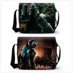 Messenger Bags by xMona007x