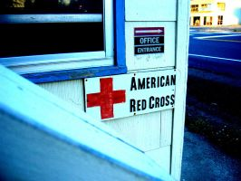 American Red Cross by 7IronCrosses