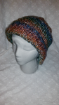 Last chunky hat I will be making for a while by Schorchingskys