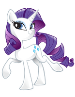 Rarity by Brah-J