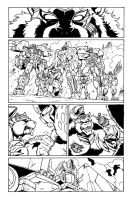 BeastWars The Ascending 4 p11 by GuidoGuidi
