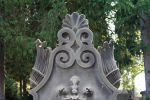 Headstone Detail 09 by CD-STOCK by CD-STOCK
