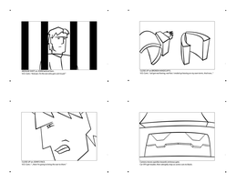 Storyboarding--Trailer pg3 by JediKaputski