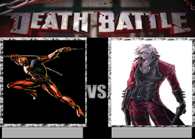 Death Battle Idea 76 by WeirdKev-27