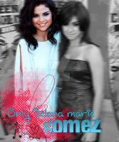 Only Selena+ by demsloppez