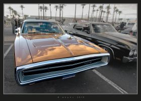 70' Charger by HogRider