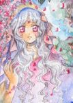 aceo114 chastity by MIAOWx3