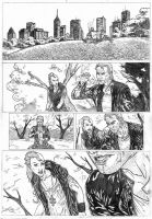 Test pag 1 - A3 pencils by IgorChakal