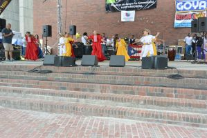 Puerto Rican/Latin Festival, Just A Little Dance 3 by Miss-Tbones