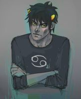 Karkat by astro-H