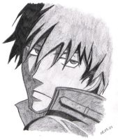 Darker than Black - Hei by nesten-ikke