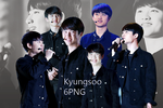 EXO DO PNG Pack by kamjong-kai