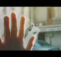 Superstitions Behind Goodbyes by Kathersis