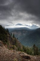 Hurricane Ridge 3 by alexquick