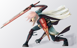 Lightning Returns by supersonic-unicorn