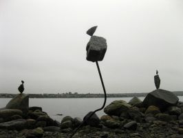 BALANCED STONES 246 by JJShaver