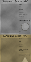 Guardian Ghost NPC ref set by Catmaniac8x