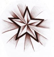 star design by WillemXSM
