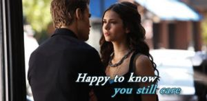 Stefan Salvatore and Katherine Pierce Signature by dodo91085