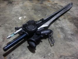 Noctis' Sword // Final Fantasy XV [2] by Laitz