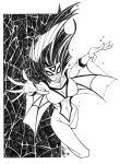 Spider Woman by Jonboy007007