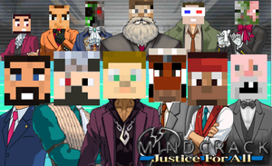 MindCrack: Justice For All by Airknight406