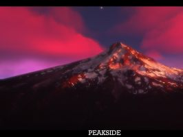 Peakside by FlashKid105
