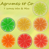 Agrumes Co by patate18