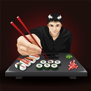 http://th04.deviantart.net/fs47/300W/f/2009/205/7/f/sushi_guy_by_martney.jpg
