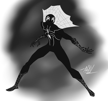 My Spider-Man: Design 12 by NoXV
