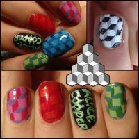 nailart 6 by Ninails