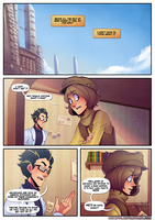 Clockwork - Page 6 by Chikuto