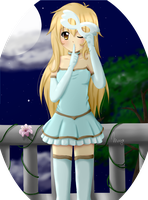 Lucy by May249
