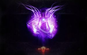 Diablo 3 - Being of Energy by neM1