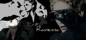 Queen Ravenna by Kazarina321