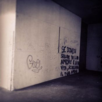 Urban Messages by sith77