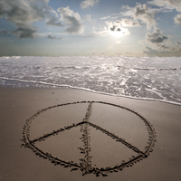 ....give PEACE a chance by foureyes