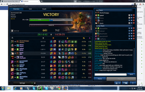 Wrecking with Maokai by Billm2n