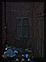 HDR window by BooTuM